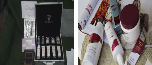"""Изображение к новости """"Права потребителя при покупке парфюмерно-косметической продукции"""""""