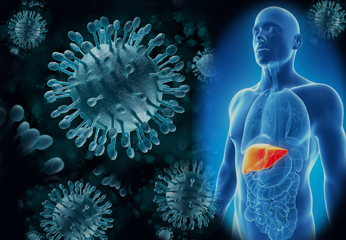 Симптомы и опасность гепатита C